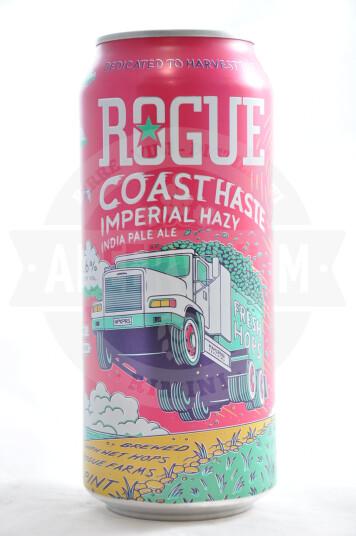 Birra Rogue Coast Haste lattina 47,3cl