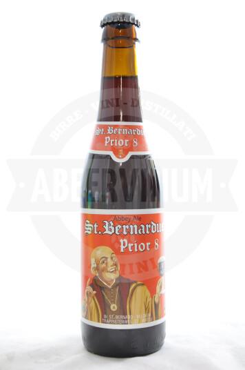 Birra St Bernardus Prior 8 33cl