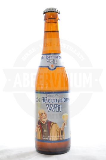 Birra St. Bernardus Wit 33cl