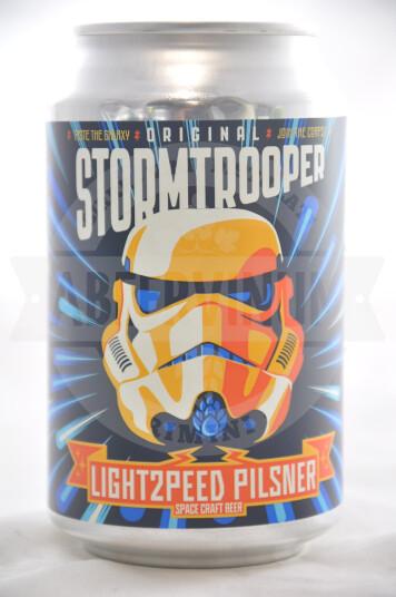 Birra Vocation Stormtrooper Light2Peed Pilsner lattina 33cl
