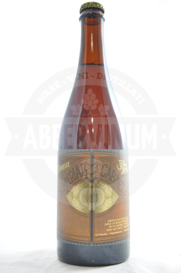 Birra The Bruery Imperial Cabinet 75cl