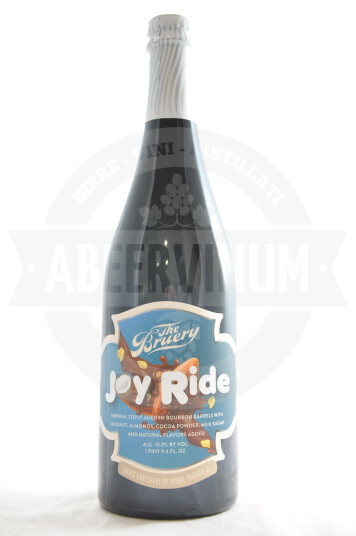 Birra The Bruery Joy Ride 75cl
