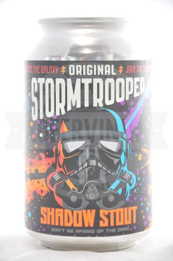 Birra Vocation Stormtrooper Shadow Stout lattina 33cl