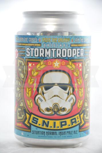 Birra Vocation Stormtrooper S.N.I.P.A! lattina 33cl