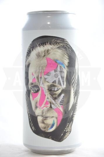 Birra Whiplash Bone Machine lattina 44cl