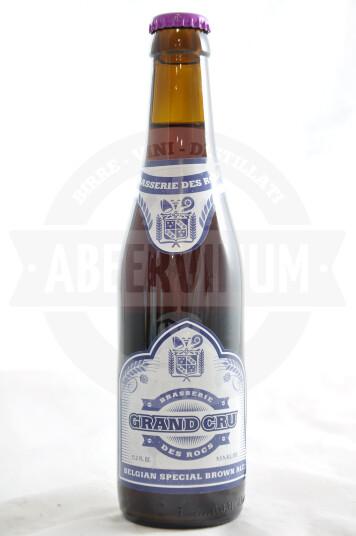 Birra Abbaye des Rocs Grand Cru 33 cl