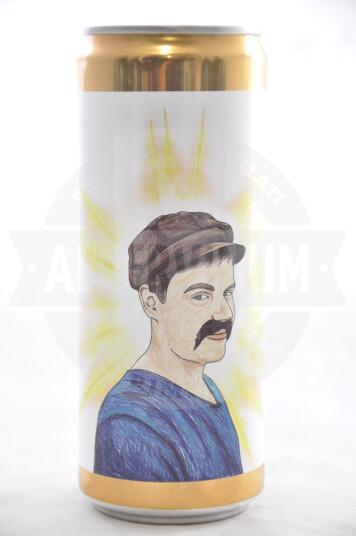 Birra Brewski Skans IPA lattina 33cl