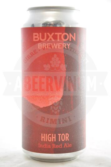 Birra Buxton High Tor lattina 44cl