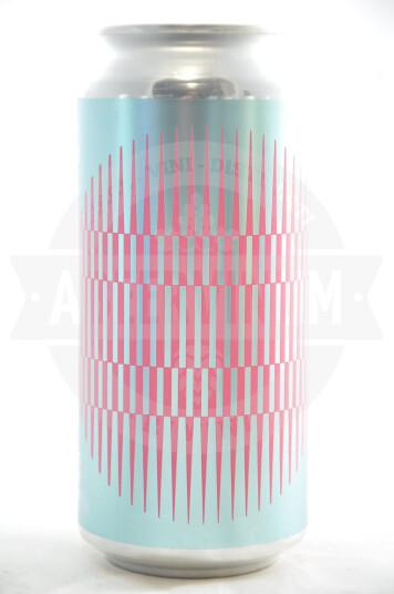 Birra Overtone Plur lattina 44cl