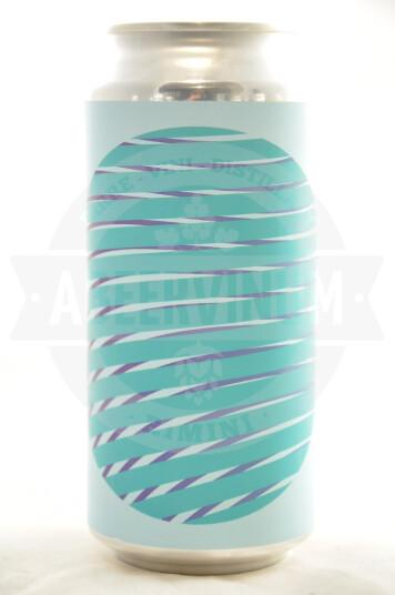 Birra Overtone Suave IPA lattina 44cl
