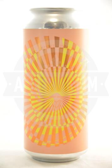 Birra Overtone Summer Pending lattina 44cl