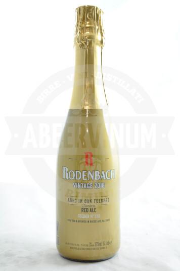 Birra Rodenbach Vintage 2018 37.5cl