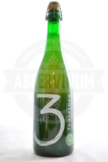 Birra 3 Fonteinen Oude Gueuze Assemblage 72 18/19 75cl