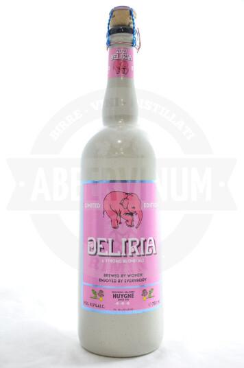Birra Delirium Deliria 75cl