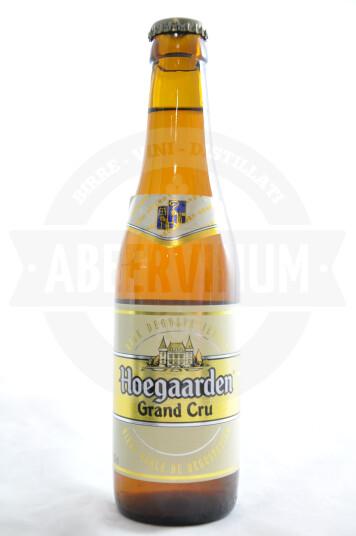 Birra Hoegaarden Grand Cru 33cl