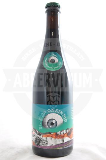 Birra DOK Blik Op Oneindig Plantation Rum BA 75cl