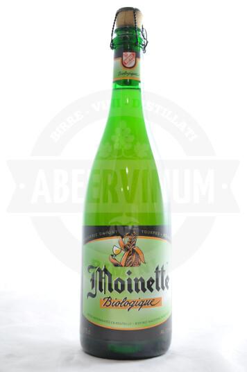 Birra Moinette Biologique 75cl
