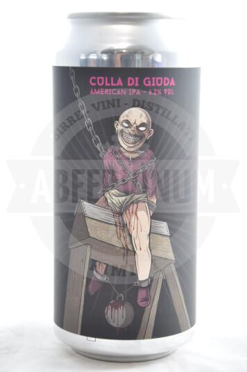 Birra Boia Brewing Culla di Giuda Lattina 44cl
