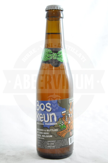 Birra De Dolle Boskeun 33cl
