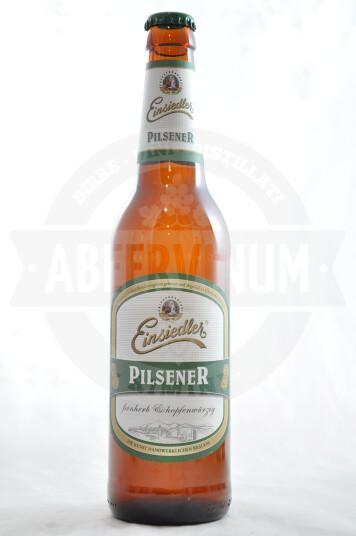 Birra Einsiedler Pilsener 50cl