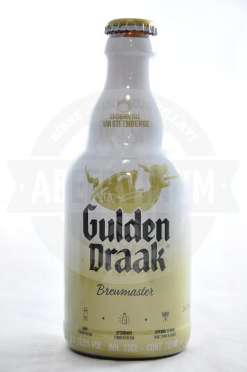 Birra Gulden Draak Brewmaster 33cl