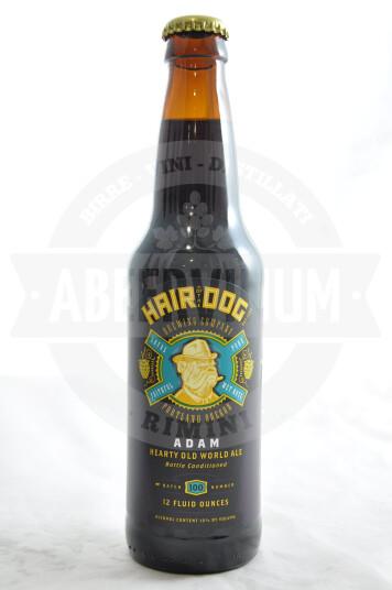Birra Hair of the Dog Adam bottiglia 35.5cl