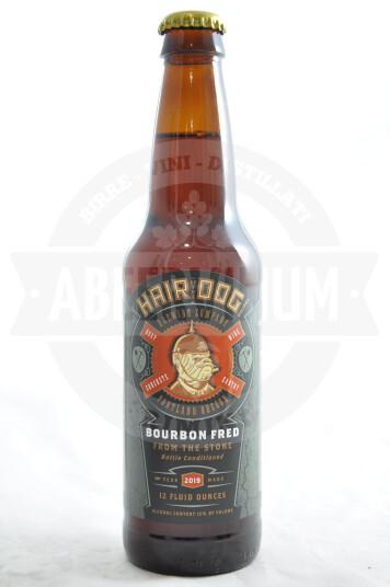 Birra Hair of the Dog Fred bottiglia 35.5cl