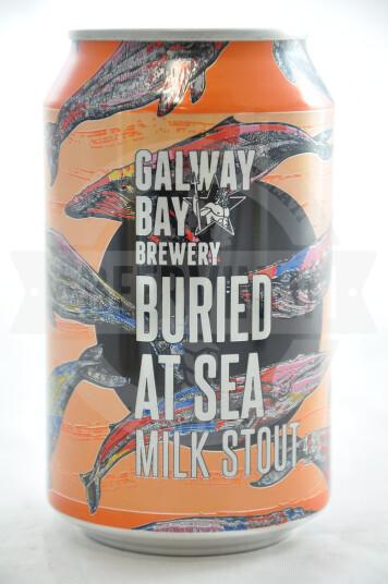 Birra Galway Bay Buried at Sea latt. 33cl