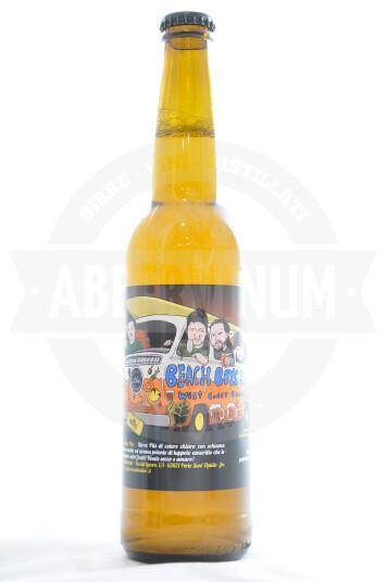 Birra Mukkeller Beach Boys bottiglia 50cl