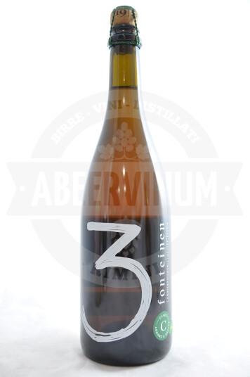 Birra 3 Fonteinen Oude Geuze Cuvée Armand & Gaston Honing Assemblage N°4 - Seizoen 19/20 75cl