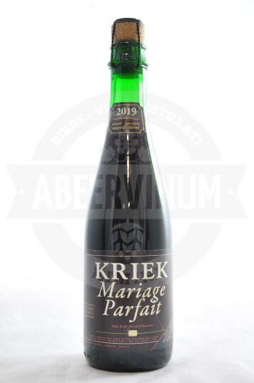 Birra Boon Kriek Mariage Parfait 2019 37,5 cl
