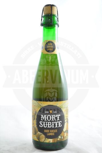 Birra Mort Subite Oude Geuze 37.5cl