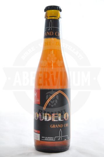 Birra The Musketeers Boudelo Grand Cru 33cl