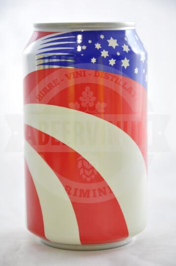 Birra Omnipollo American Light lattina 33cl