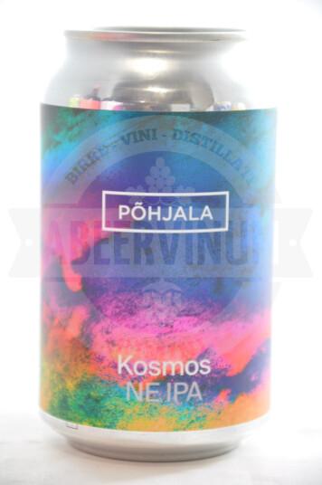 Birra Pohjala Kosmos Lattina 33cl