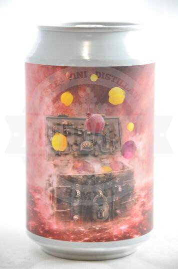 Birra Puhaste Beetbox lattina 33cl