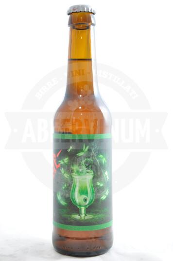Birra Puhaste Lime Gose bottiglia 33cl