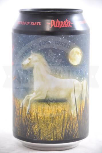 Birra Puhaste Linalakk Rye Pale Ale lattina 33cl