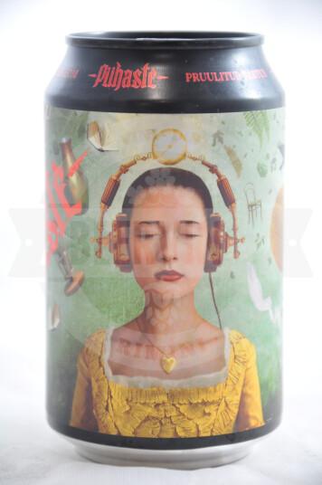 Birra Puhaste Maru lattina 33cl