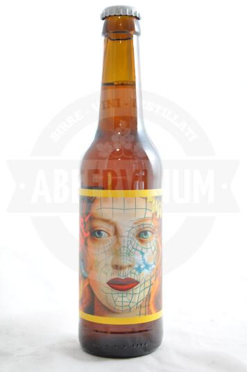 Birra Puhaste Mosaiik Vienna IPA bottiglia 33cl