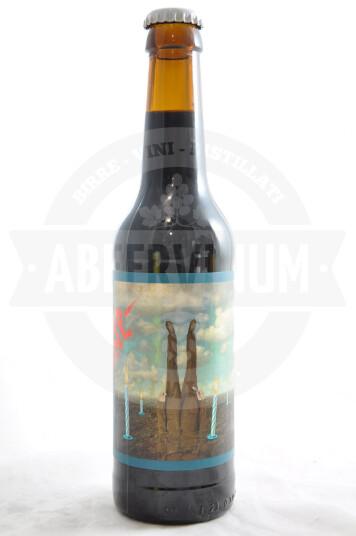 Birra Puhaste Muda bottiglia 33cl