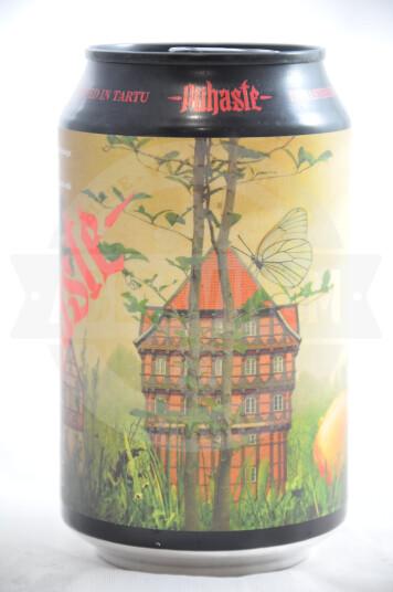 Birra Puhaste Tropical Candy Lattina 33cl