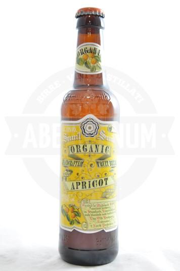 Birra Samuel Smith Bio Organic Apricot 35.5cl