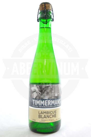 Birra Timmermans Blanche Lambicus 37,5cl