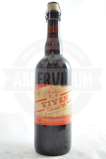 Birra Viven Imperial IPA 75cl