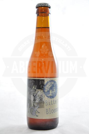 Birra Vleesmeester Bitter Bloemen 33cl