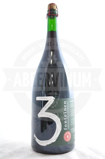 Birra 3 Fonteinen Oude Kriek 1.5L