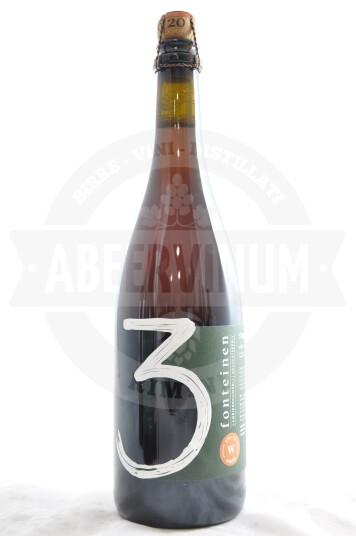Birra 3 Fonteinen Strenge Winter Assemblage 53 19/20 75cl