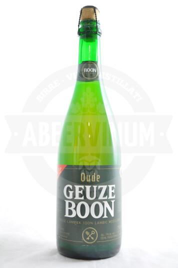 Birra Boon Oude Geuze 2018/2019 75cl