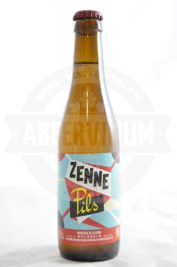 Birra De la Senne Zenne Pils 33cl